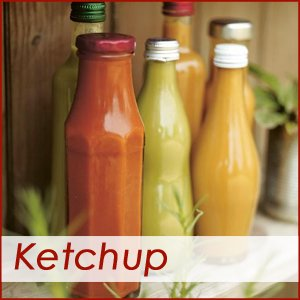 ... tomato ketchup vegetarian by jamie oliver homemade tomato ketchup