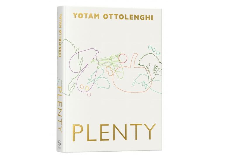 plenty Ottolenghi