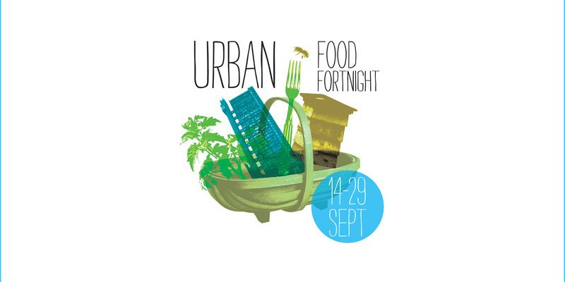 urban food fortnight 2013