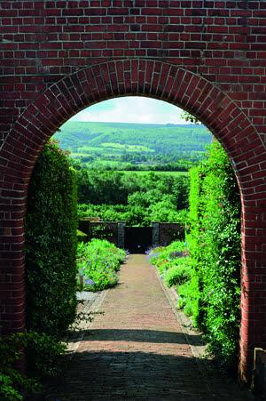 The Ethicurean - Barley Wood Walled Garden