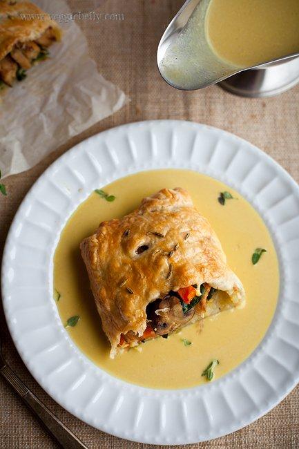 10 Best Vegetarian & Vegan Thanksgiving Recipes
