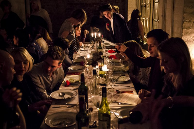the forgotten feast