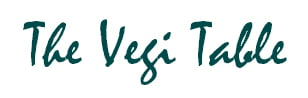 The Vegi Table