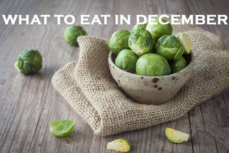 what to eat december