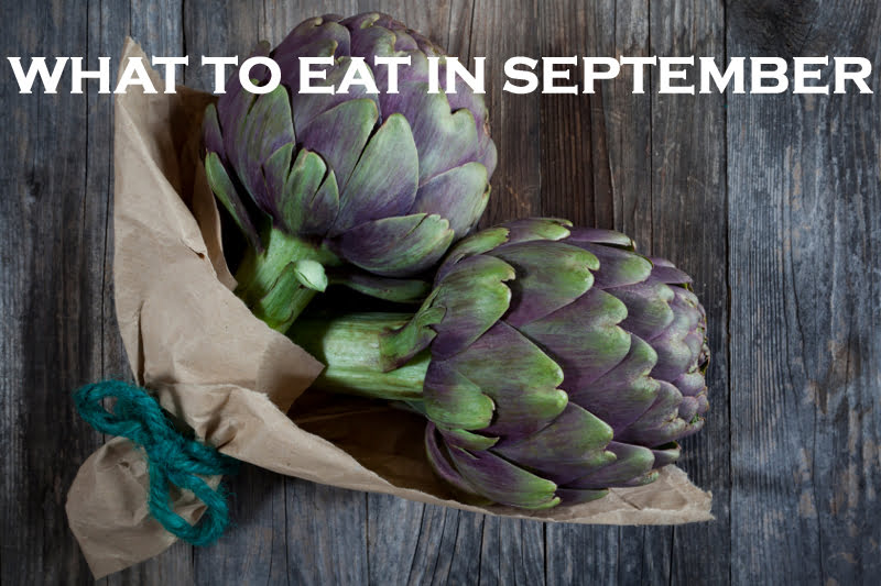 what to eat in september