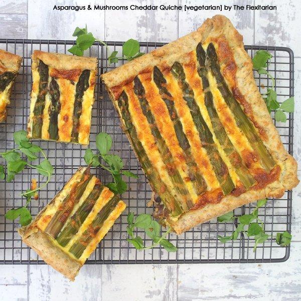 ... Your Meat Free Week – Spring Paella, Huevos Rancheros, Mango Salad