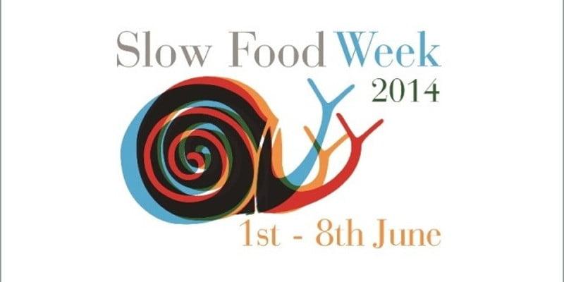 Slow Food Week UK 2014