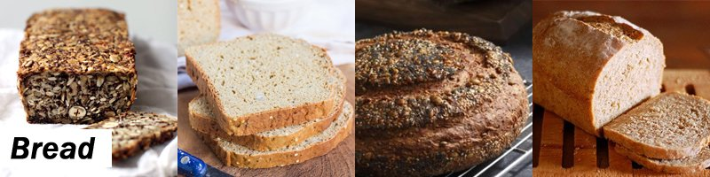 7 Easy Ways To Add Protein To Your Breakfast - Bread