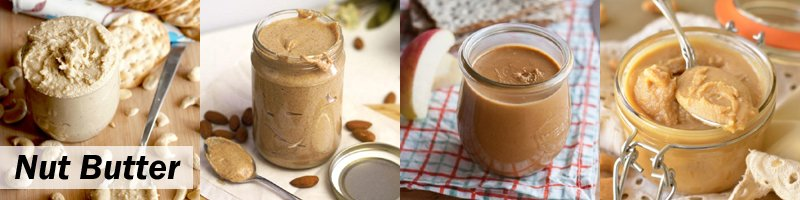7 Easy Ways To Add Protein To Your Breakfast - Nut Butter