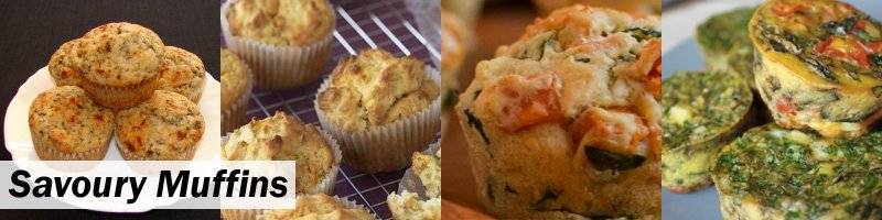45 Meat-Free Kids' Lunch Box - Muffin