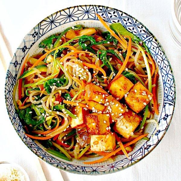 ... Free Week - Smoky Tomato Lentil Soup, Mexican Stew & Korean Noodles