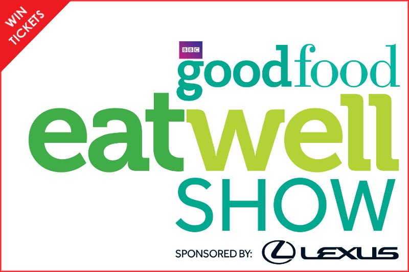 BBC Eat Well Show