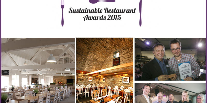 sra awards 2015