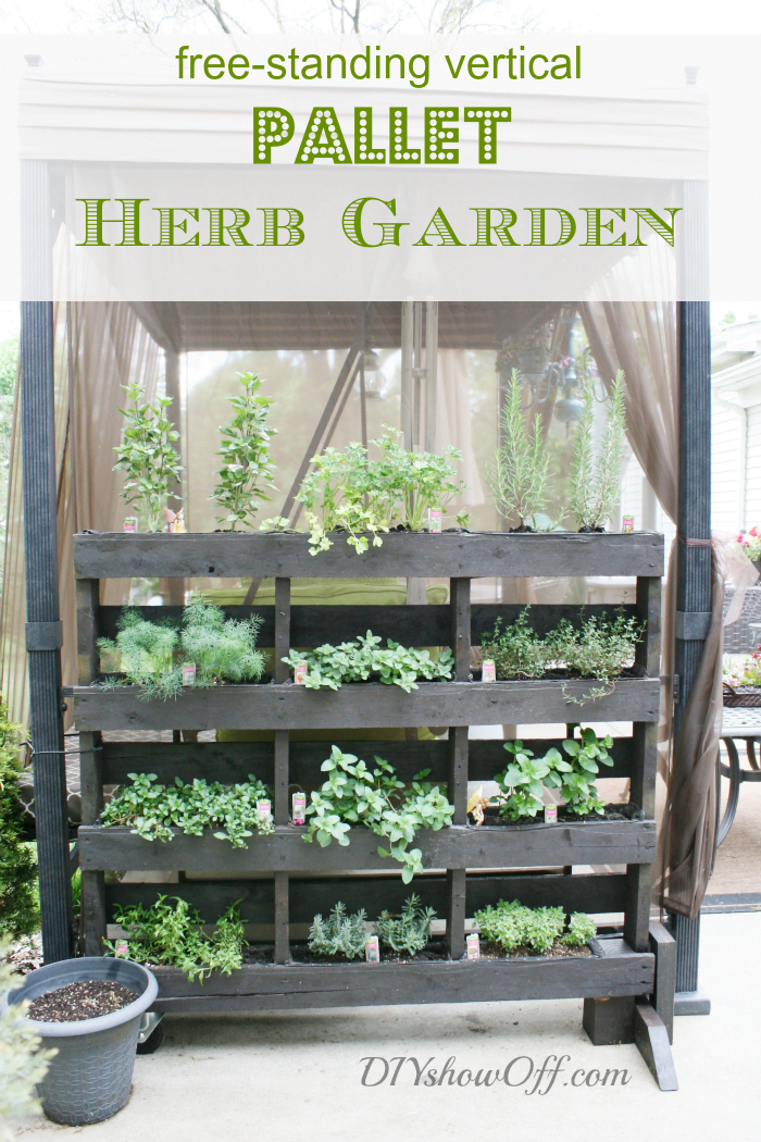 13 DIY Ideas To Make Your Own Herb Garden