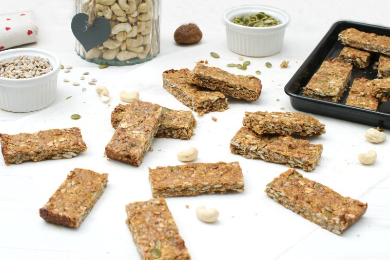 how to make fig bars