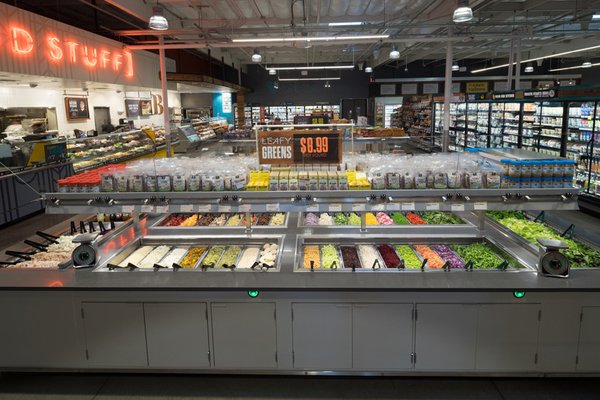 Wholefood Market 1