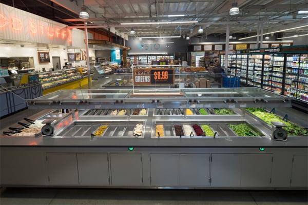 Wholefood Market 2