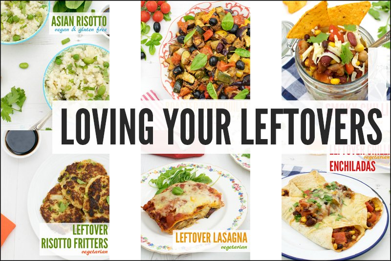 Loving Your Leftovers