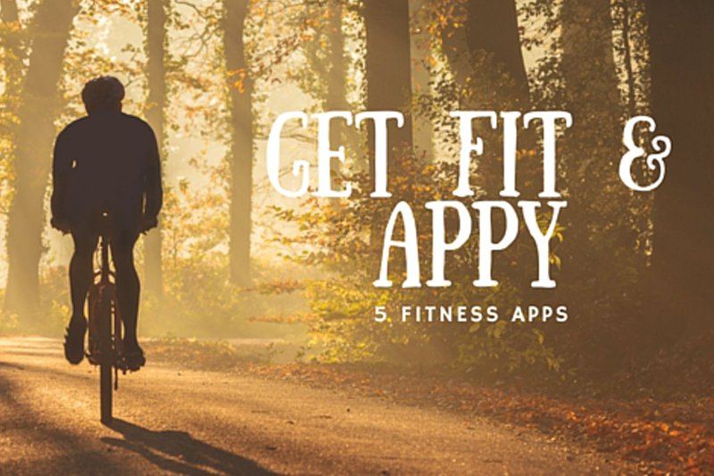 Get Fit & Appy