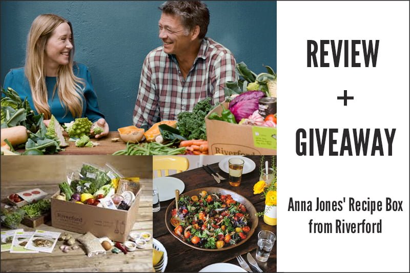 Review giveaway anna jones recipe box from riverford review giveaway anna jones recipe box from riverford forumfinder Image collections
