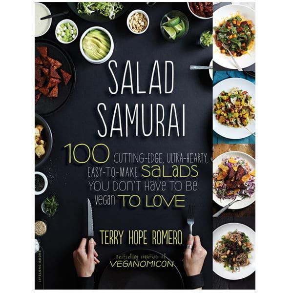 Salad Samourai