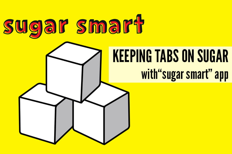 Sugar Smart v800