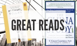 GREAT READS
