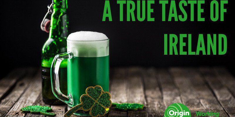 A True Taste of Ireland