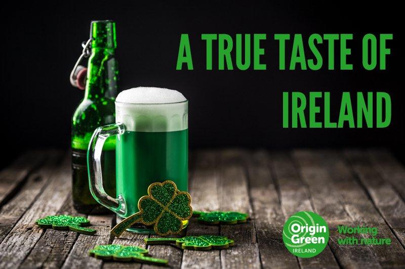 A True Taste of Ireland v800