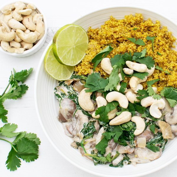 in season 32 spinach recipes to power your spring