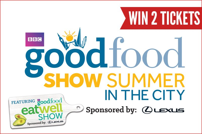 BBC Good Food Summer Competition 2016 v8