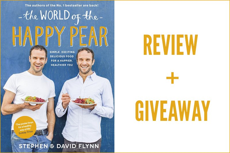 The World of The Happy Pear v800