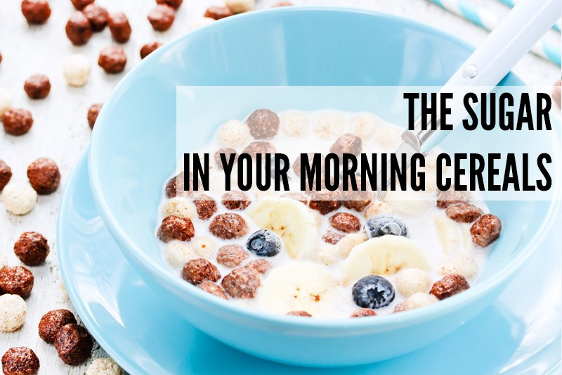 Sugar in Your Morning Cereals v800
