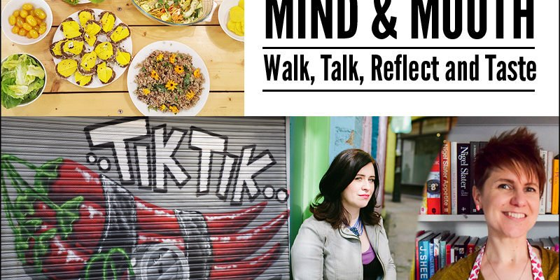 Mind & Mouth: Walk, Talk, Reflect and Taste