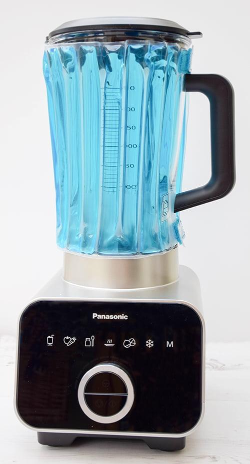 Panasonic MX-ZX1800 Blender Ice Jacket