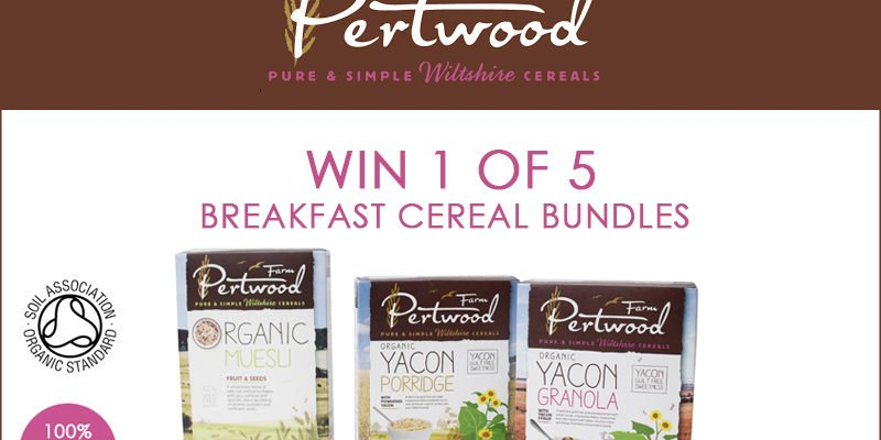 Pertwood Farm Competition