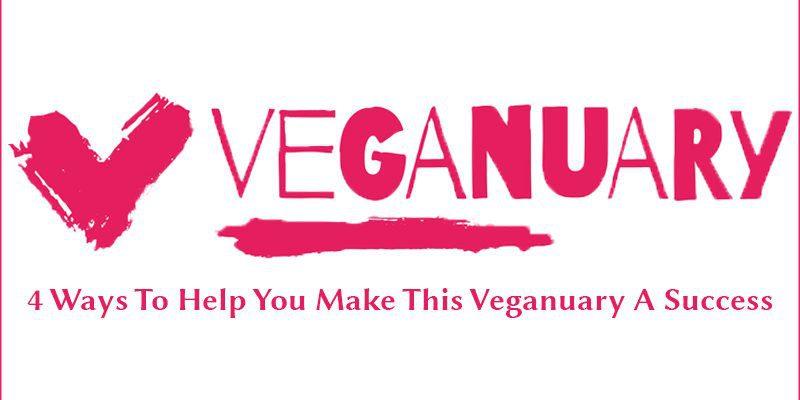Veganuary 2018