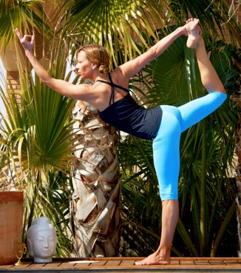 Bamboo Yogawear