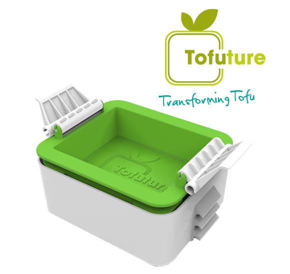 Tofu Press - Tofuture