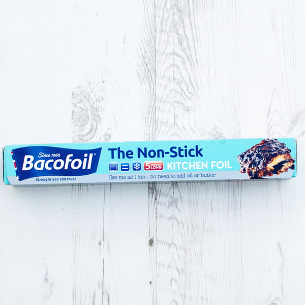 Bacofoil The Non-Stick Kitchen Foil