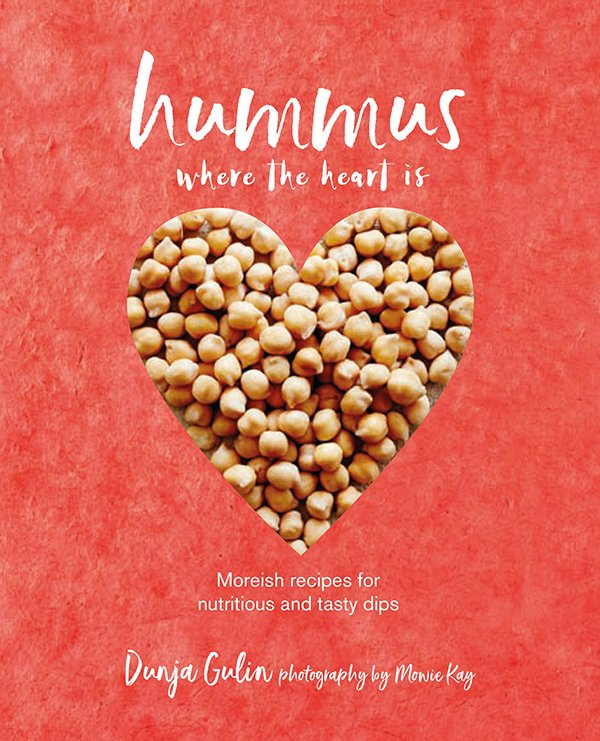 Hummus Where the Heart Is Front