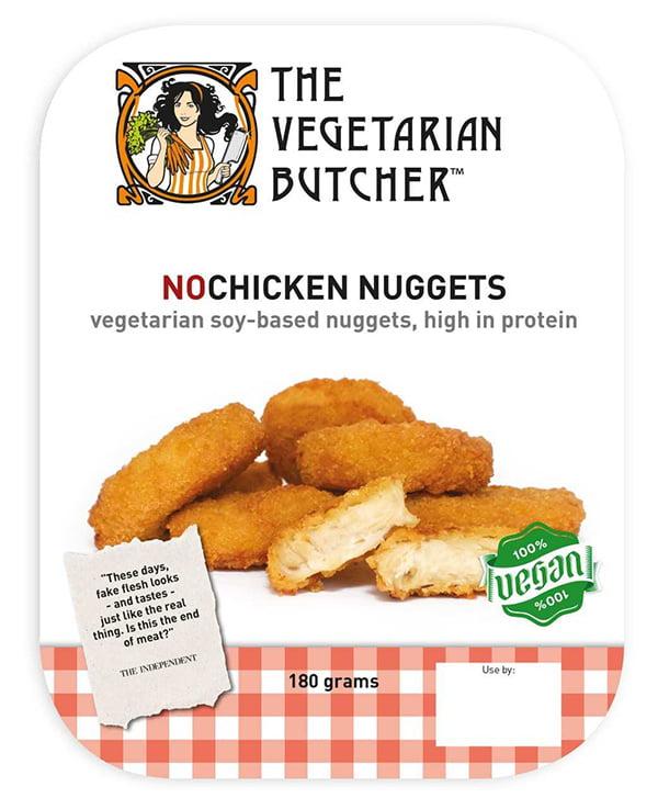 Vegetarian Butcher Waitrose Vegan