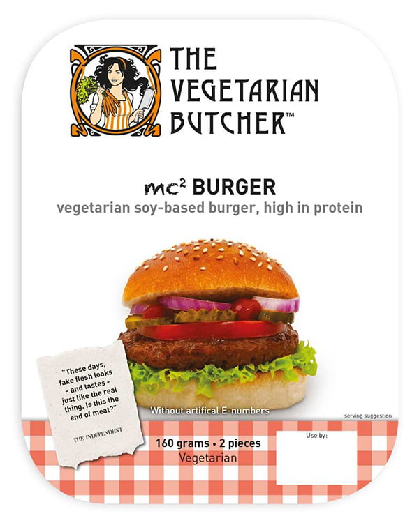 Vegetarian Butcher Waitrose Vegan
