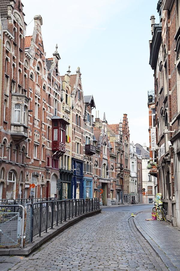 LR Ghent Street