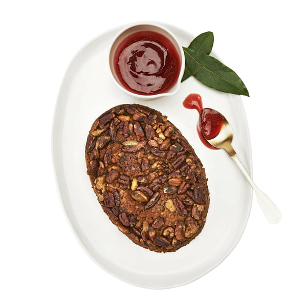 Waitrose Vegan & Vegetarian festive Food