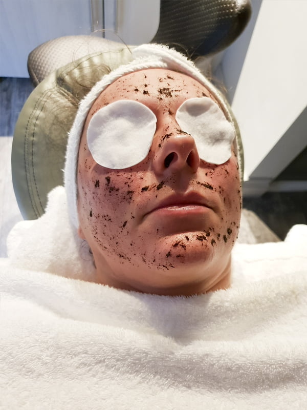Beyond Escapes Devon Facial