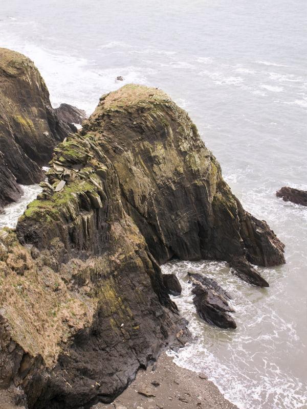South Devon Burgh Island