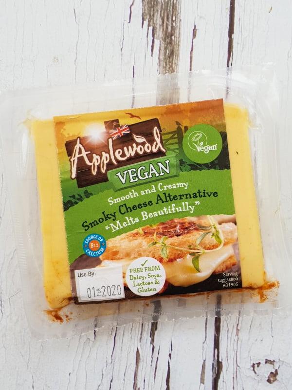 Applewood Vegan V
