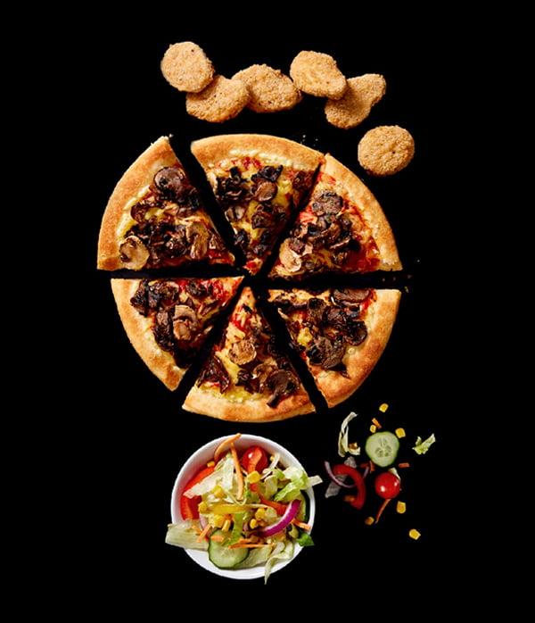 Pizza Hut Vegan Option Oct 2019 v3